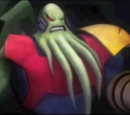 Vilgax Attacks Timeline