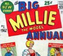 Millie the Model Annual Vol 1