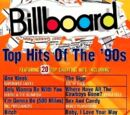 Billboard: Top Hits of the '90s