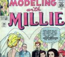 Modeling With Millie Vol 1 36