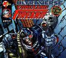 Codename: Firearm Vol 1 1