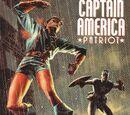 Captain America: Patriot Vol 1 3