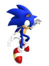 Sonic The Hedgehog 4 - Sonic Artwork - 1.png
