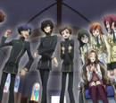 Code Geass: The Miraculous Birthday