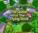 The Quest for the Flying Rock