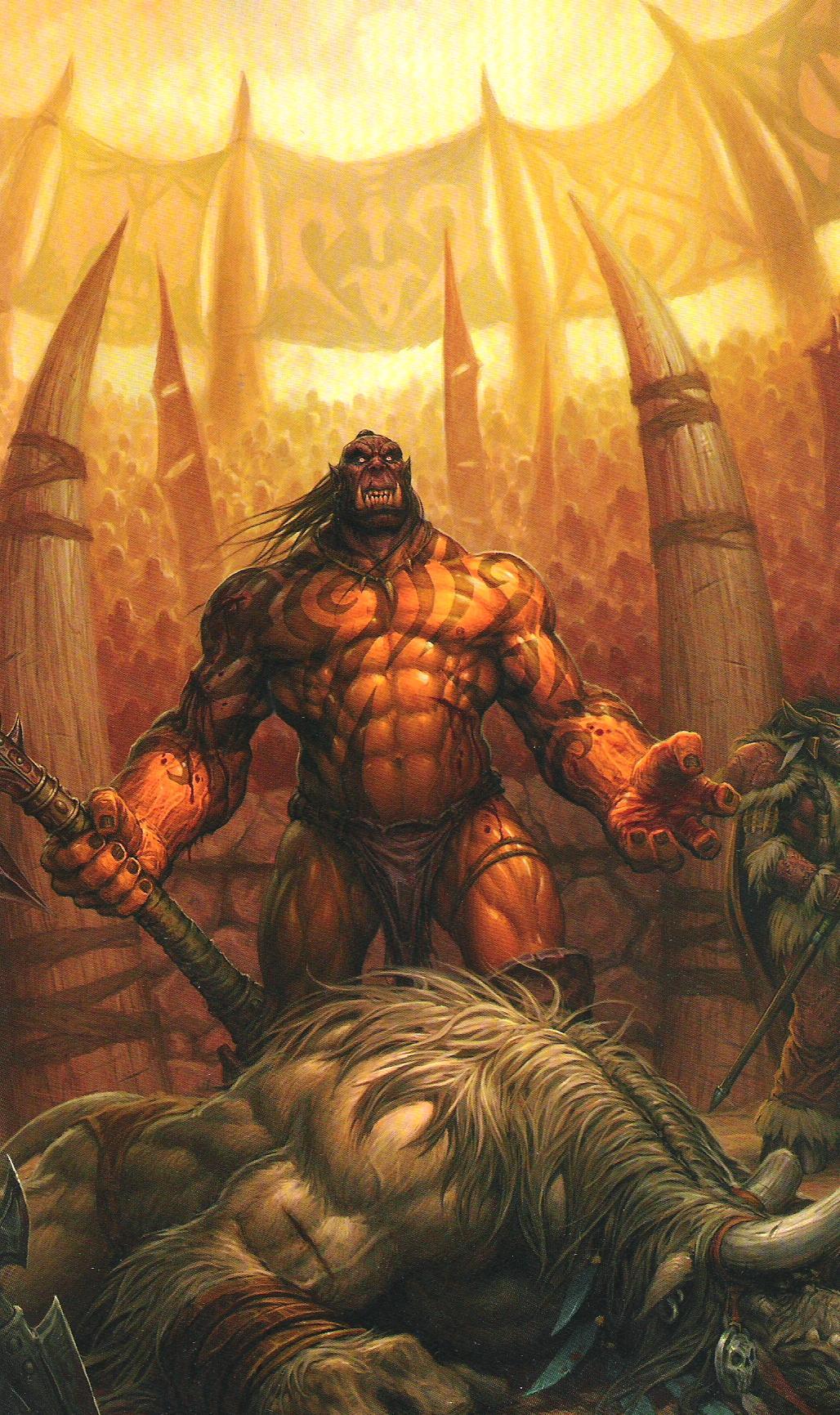 A raider's insight : World of Warcraft | A great WordPress ...