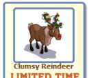 Winter Holiday Event