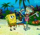 Isla Tiki Encantada