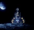 Mondpalast