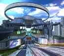 Sonic Riders tracks