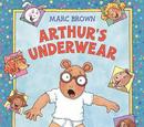 Arthur's Underwear (book)