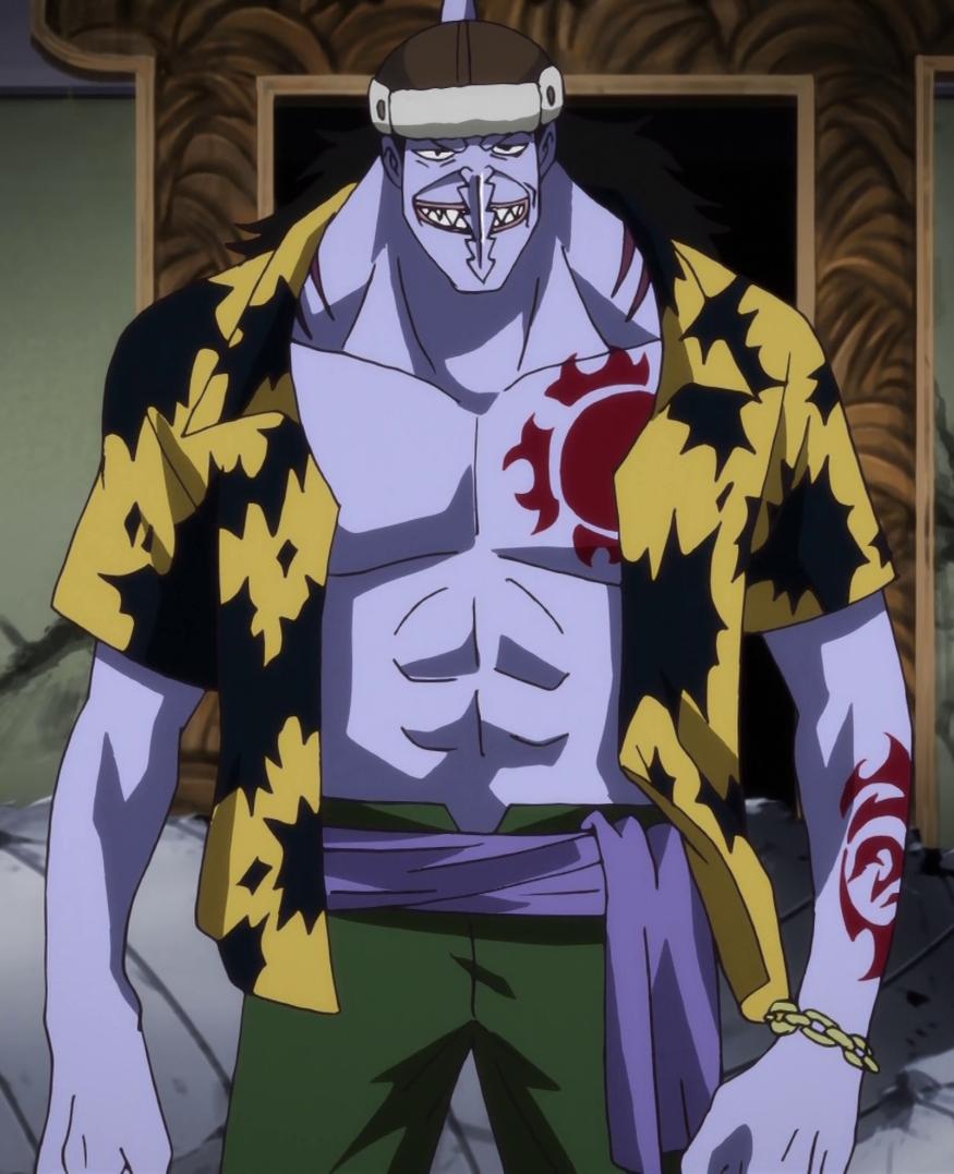 The One Piece Wiki: One Piece Wiki Italia
