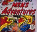 Men's Adventures Vol 1 27