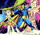 Doctor Fate (Super Seven)