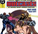 Outcasts/Covers