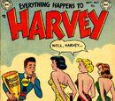 1953 Comic Debuts