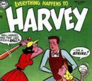 Everything Happens to Harvey Vol 1 6