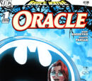 Bruce Wayne -The Road Home Oracle