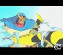 Primera temporada (Ben 10: Supremacía Alienígena)