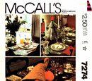 McCall's 7274