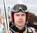 Reprezentacja Finlandii w skokach narciarskich