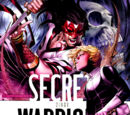 Secret Warriors Vol 1 21