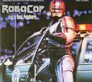RoboCop (soundtrack)