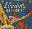 Leading Screen Comics Vol 1