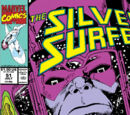 Silver Surfer Vol 3 51