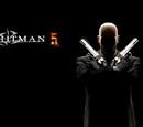 Hitman 5