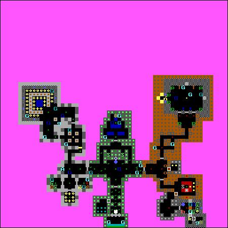 Spear Of Destiny Floor 1 Wolfenstein Wiki