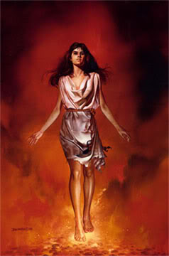 Hestia - Greek Mytholo...