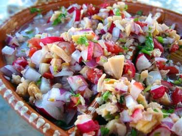 Peruvian Ceviche - Peruvian Recipes Wiki