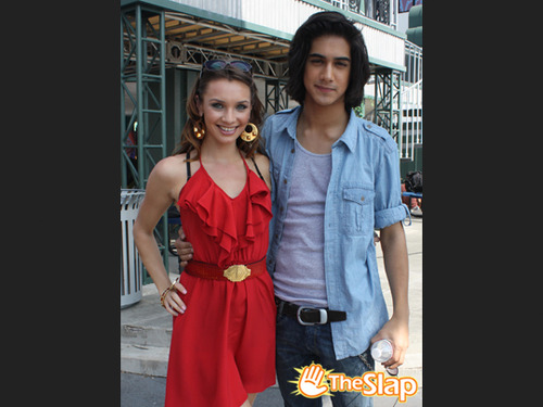 are beck and jade from victorious dating in real life Who is beck from victorious dating in real life save cancel already exists would you like to is jade from victorious really dating beck in real life.
