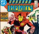 Infinity Inc. Special Vol 1 1