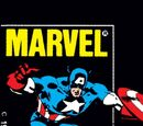 Captain America Annual Vol 1 7