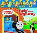 Rockin' on the Railway
