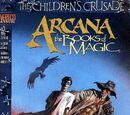 Arcana Annual Vol 1 1
