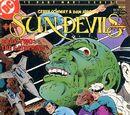 Sun Devils Vol 1 2