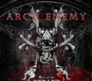 Arch Enemy - I Will Live Again (video)