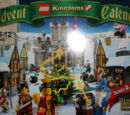 Kingdoms Adventskalender 7952