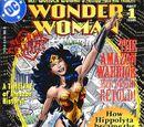 Wonder Woman Secret Files and Origins Vol 1