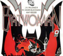 Batwoman/Covers