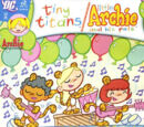Tiny Titans/Little Archie and his Pals Vol 1 2