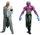 Jefes Saga de Ash