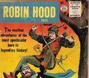 Robin Hood Tales Vol 1 1