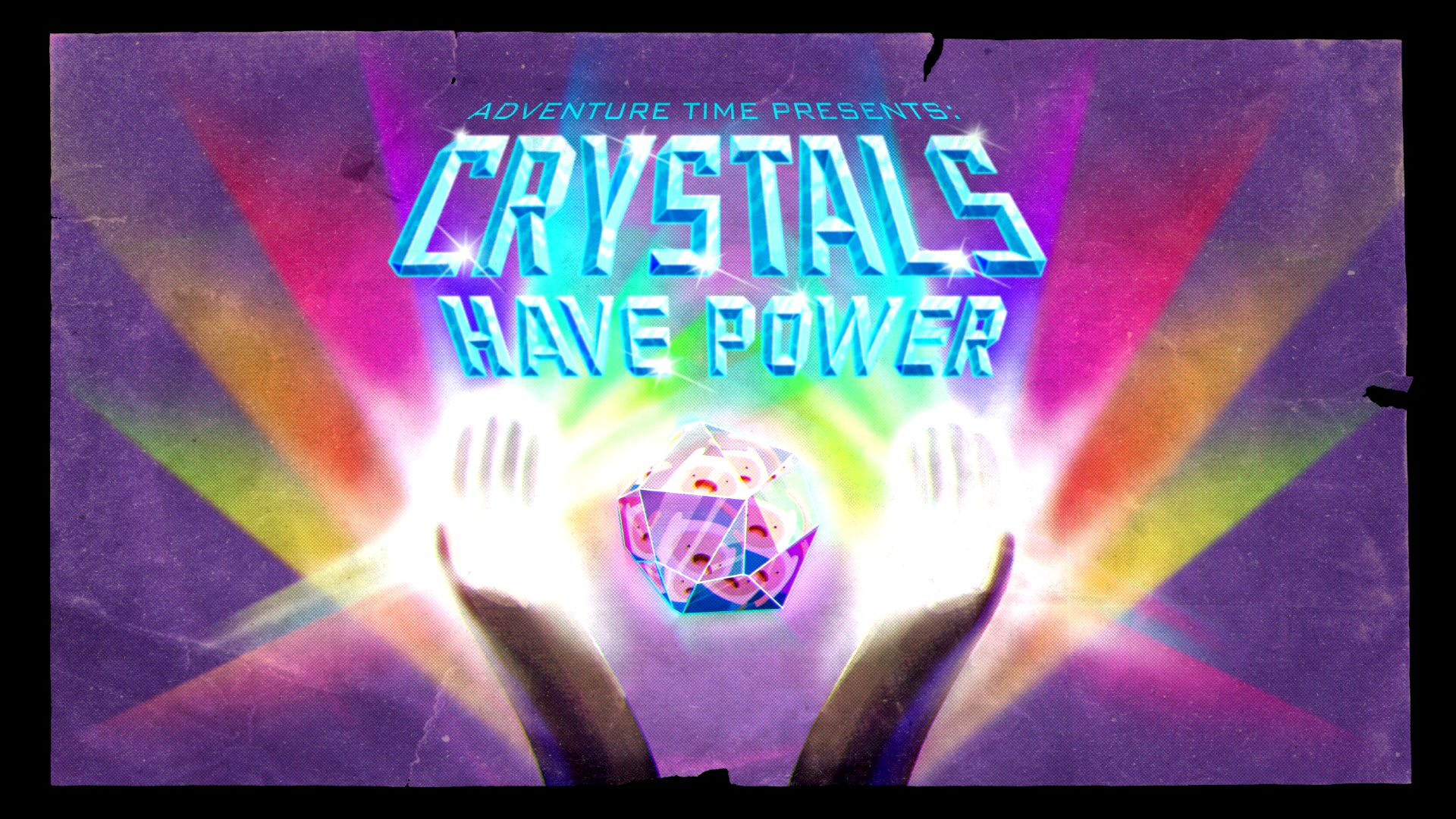 Crystals Have Power - The Adventure Time Wiki. Mathematical! John Dimaggio And Jeremy Shada