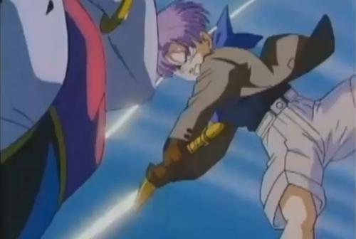 Batman vs superman opening anime - 5 2