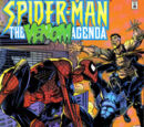 Spider-Man: The Venom Agenda Vol 1 1