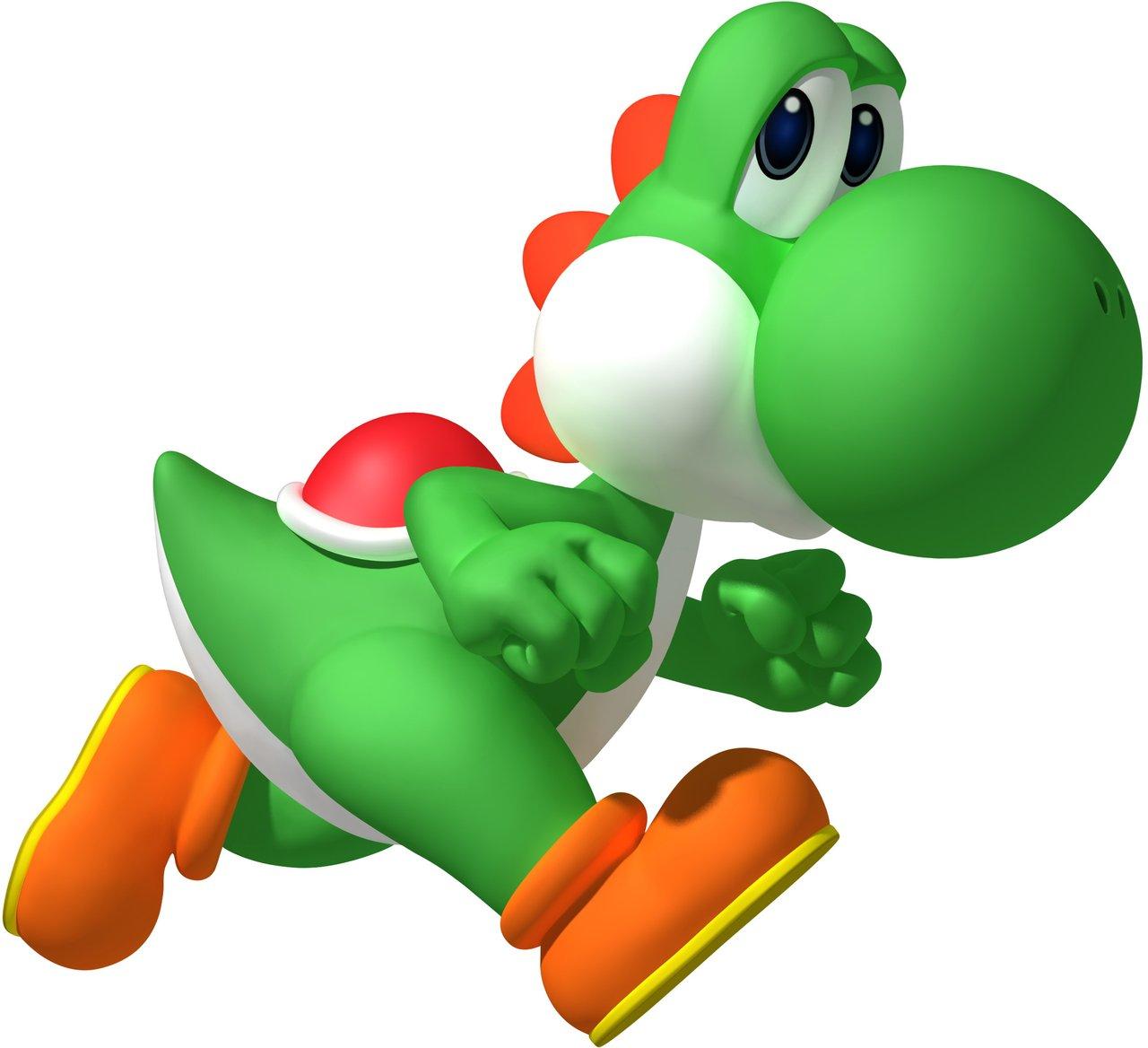 Imagen Yoshi Png Super Mario Wiki La Enciclopedia De